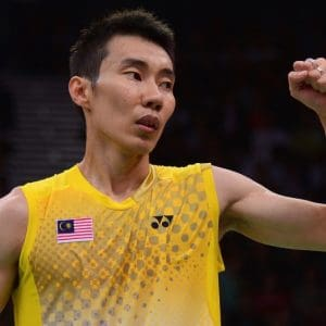 lee chong wei racket age height